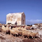 Dingli Cliffs Chapel