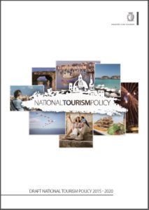 Tourism Policy