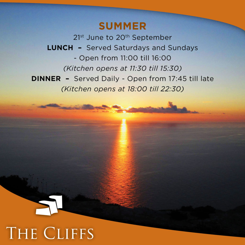 TheCliffs_Summer_Hours FB_Post2